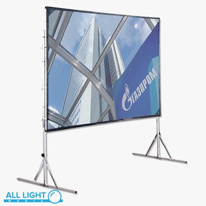 Экран для проектора 3х2 - аренда