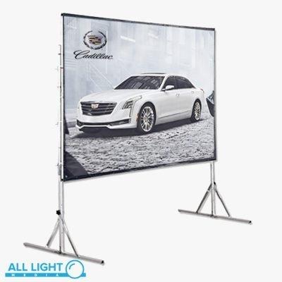 Экран для проектора 4 х 3м