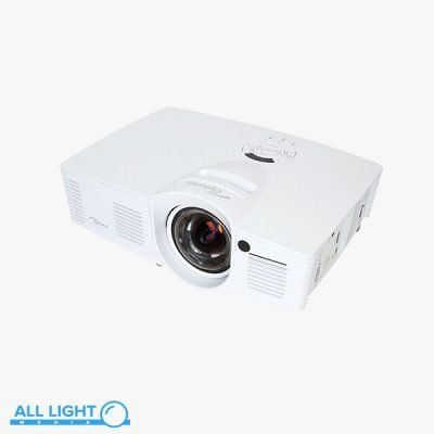 Короткофокусный Full HD проектор Optoma