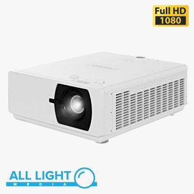 Лазерный Проектор Viewsonic 6000 люмен Full HD